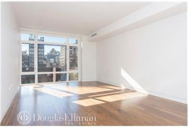 151 West 21st Street, Unit 8E Image #1