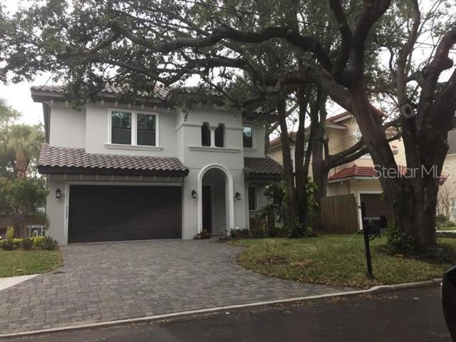 Miraculous 3001 West Trilby Avenue Tampa Fl 33611 Compass Home Interior And Landscaping Fragforummapetitesourisinfo