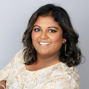 Pavithra Bonny Allen, Agent in San Francisco - Compass