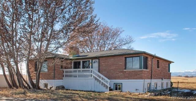 2885 North 107th Street Lafayette, CO 80026
