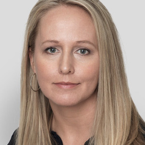Brooke Joslyn, Agent in NYC - Compass