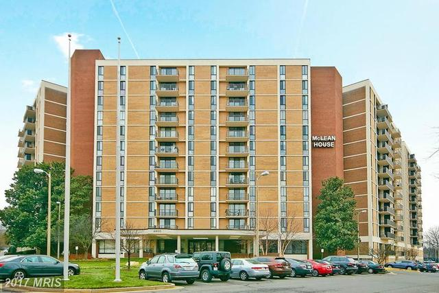 6800 Fleetwood Road, Unit 1104 Image #1