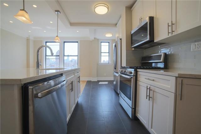 168 West 86th Street, Unit 12A Image #1