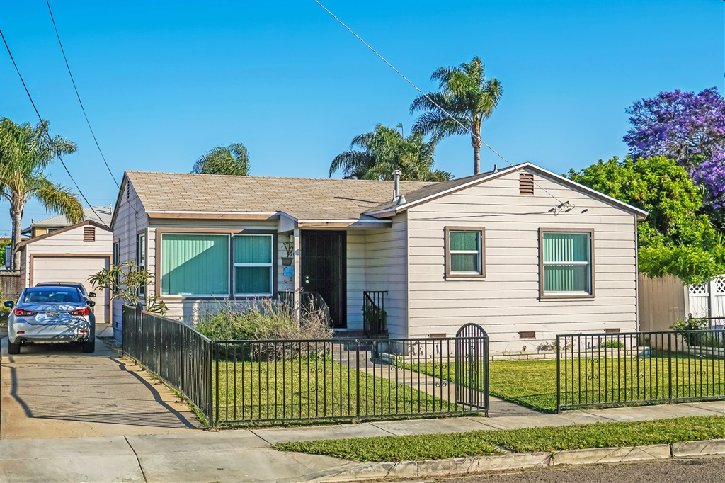 Find Homes For Sale In Downtown Chula Vista San Diego Compass