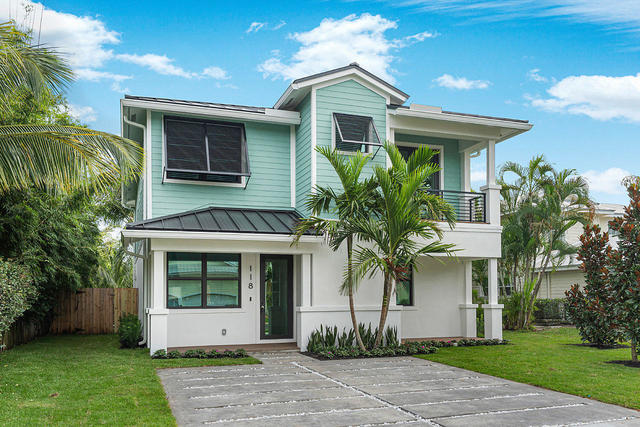 118 Northeast 10th Street Delray Beach, FL 33444