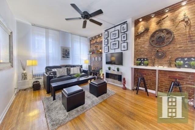 419 East 78th Street, Unit 3A Image #1
