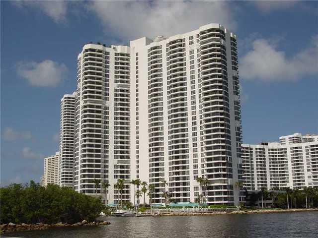 3530 Mystic Pointe Drive, Unit 603 Image #1