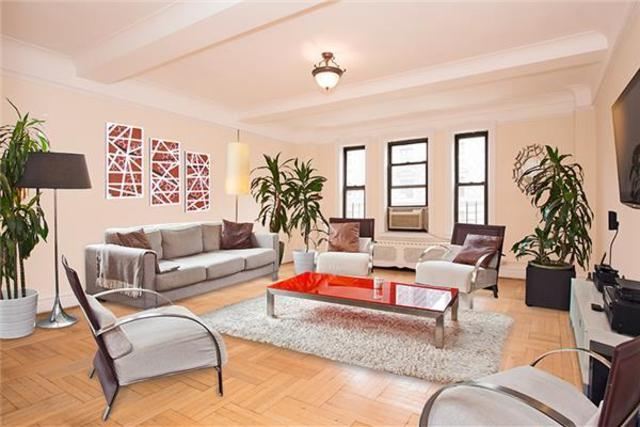 685 West End Avenue, Unit 12A Image #1