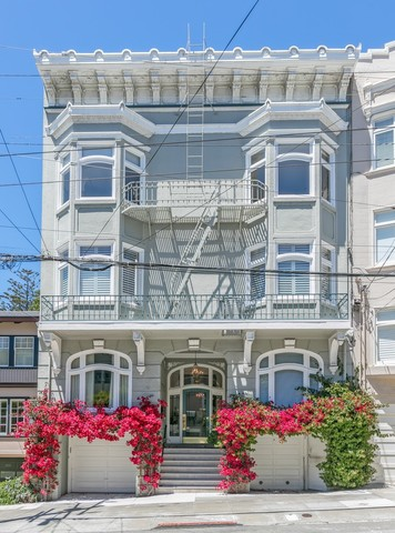 2250 Green Street, Unit 6 San Francisco, CA 94123