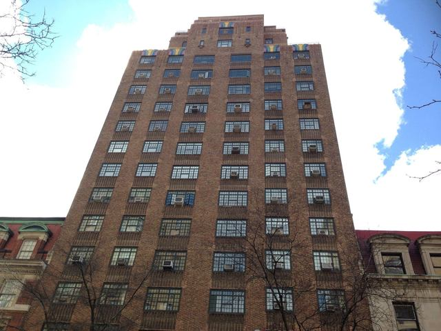 40 West 86th Street, Unit 10A Image #1