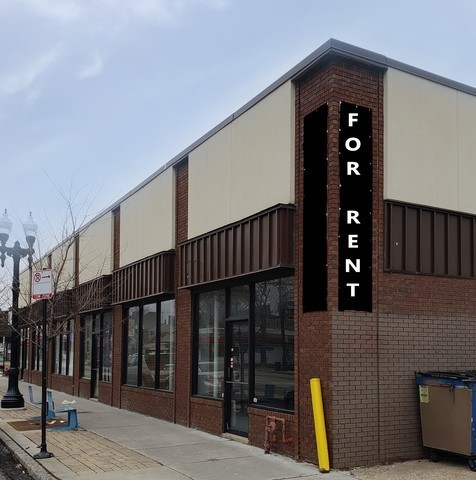 1628 West Lawrence Avenue, Unit COMMERCIAL Chicago, IL 60640