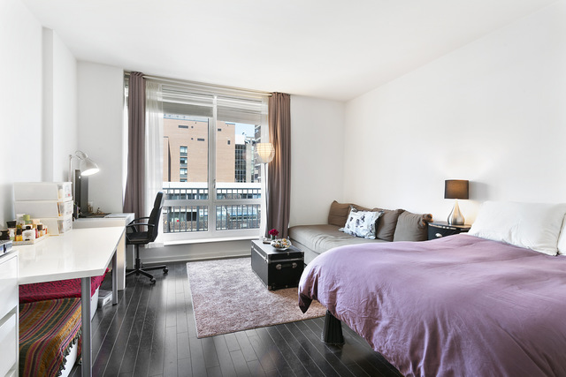 340 East 23rd Street, Unit 11J Image #1