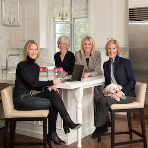Coco & April Real Estate Group, Agent Team in Chicago - Compass