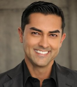 Yawar Charlie,                       Agent in Los Angeles - Compass
