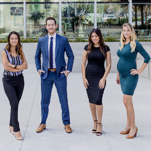 Team Cassity,                     Agent in San Diego - Compass