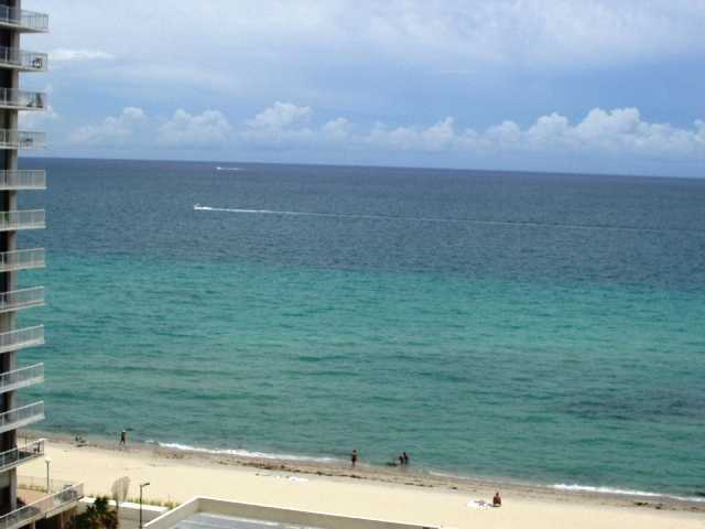 3001 South Ocean Drive, Unit 1001 Image #1