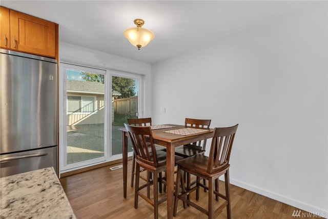 3506 Northeast 9th Street, Unit A Renton, WA 98056