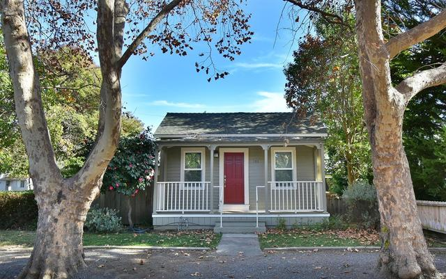 170 Brown Street Napa, CA 94559