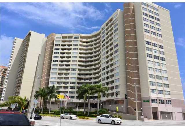 3180 South Ocean Drive, Unit 501 Image #1