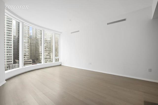 50 West Street, Unit 12A Image #1