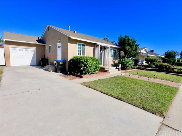Excellent 14502 Jersey Avenue Norwalk Ca 90650 Home Interior And Landscaping Ferensignezvosmurscom