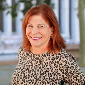 Joanne Firstenberg, Agent in New York City - Compass
