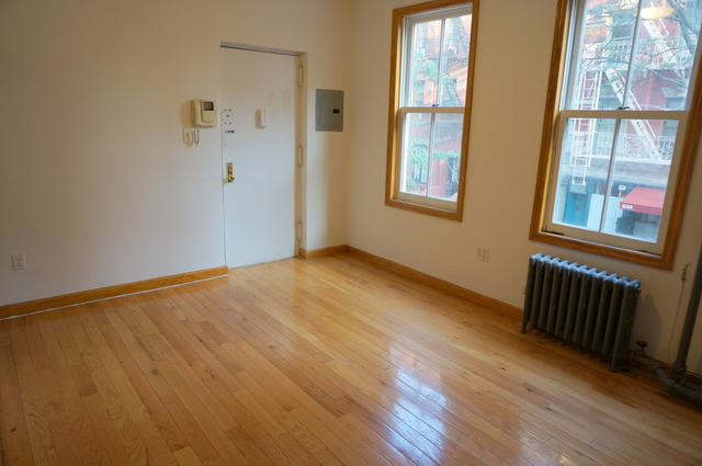 49 Perry Street, Unit 1W Image #1