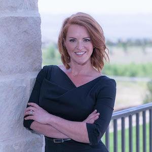 Jessica Northrop,                       Agent in Denver - Compass