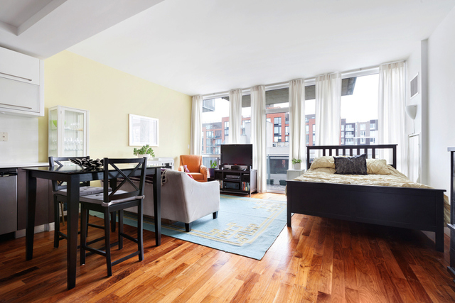 214 North 11th Street, Unit 4H Brooklyn, NY 11211
