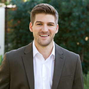 Tanner Brown,                     Agent in Los Angeles - Compass