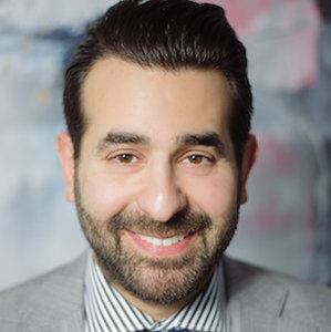 Mehdi Mova,                     Agent in Chicago - Compass