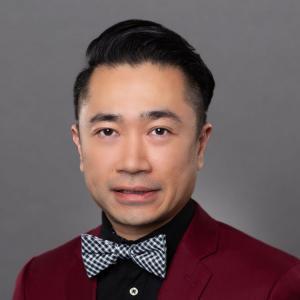 Mark Au Yeung