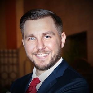 Headshot of Eric Schoewe