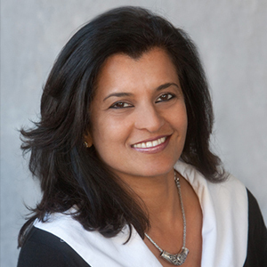 Sudha Schlesinger, Agent in San Francisco - Compass