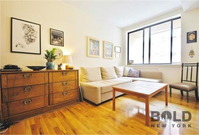 41 Ave B, Unit 4R Image #1