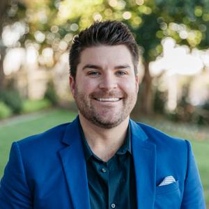 Brad Freeman,                       Agent in Dallas-Fort Worth - Compass