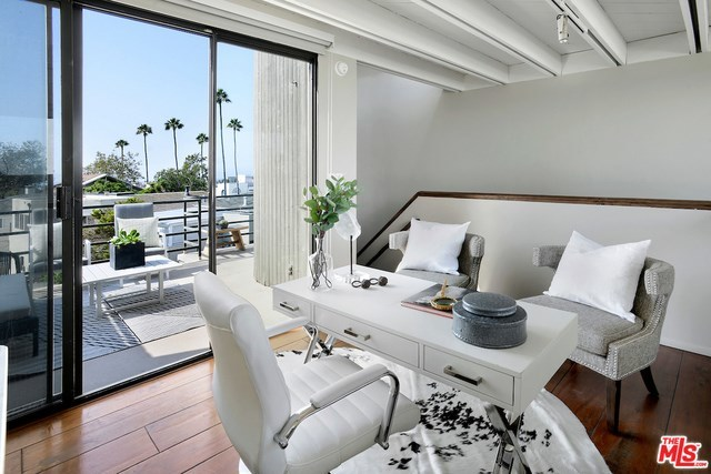 632 Pacific Street, Unit 3 Santa Monica, CA 90405