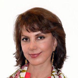 Farah Mofidi, Agent in San Francisco - Compass