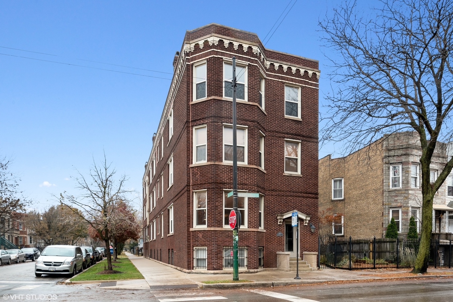 2300 North Kimball Avenue, Unit 1 Chicago, IL 60647