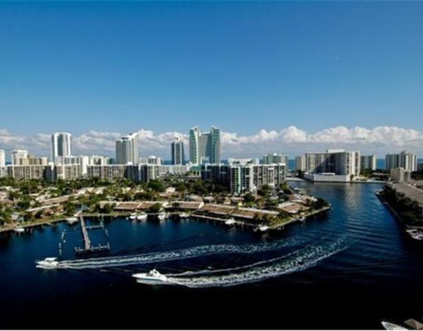 300 Three Islands Boulevard, Unit 215 Image #1