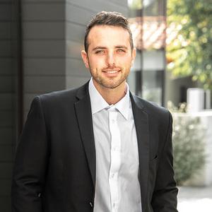 Adam Glick, Agent in Los Angeles & Orange County - Compass