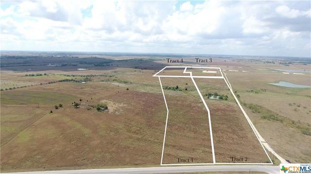 Tract 4 Cr 291 Moulton, TX 77975