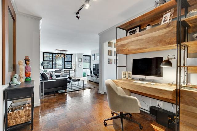 130 East 18th Street, Unit 9W Manhattan, NY 10003
