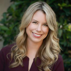 Jamie Danielle,                     Agent in San Diego - Compass