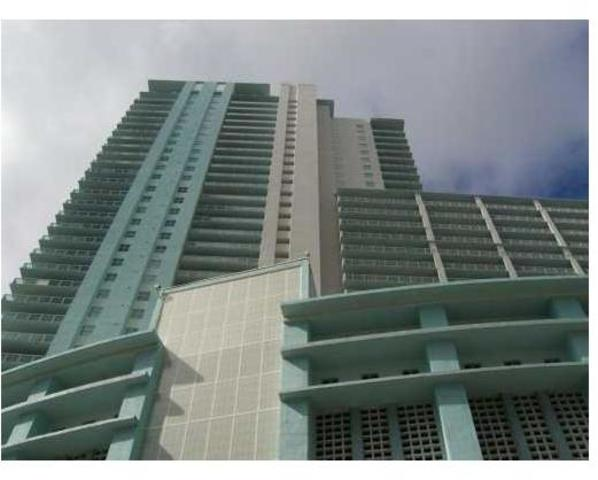 1250 South Miami Avenue, Unit 1405 Image #1