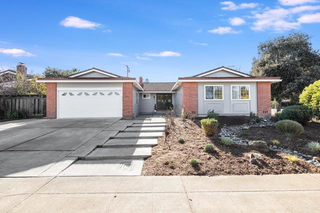699 Rustic Lane Mountain View, CA 94040