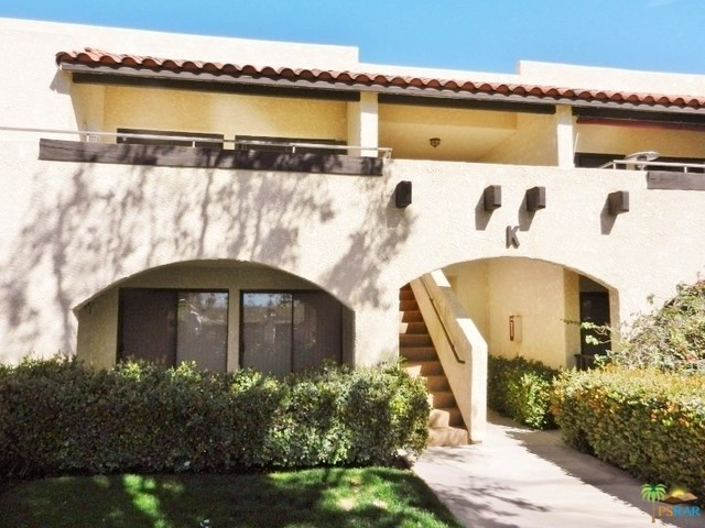 200 East Racquet Club Road, Unit 68 Palm Springs, CA 92262