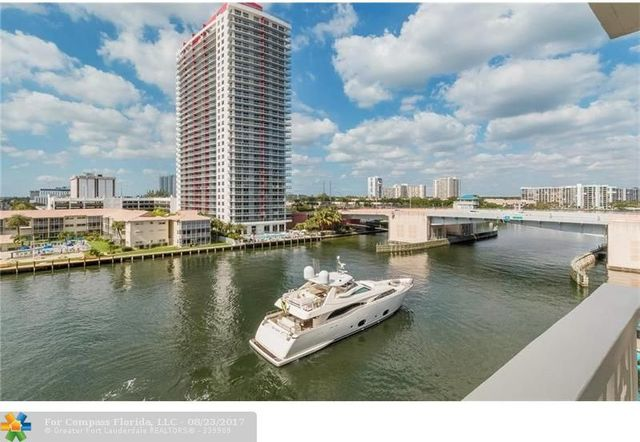 1817 South Ocean Drive, Unit 620 Image #1