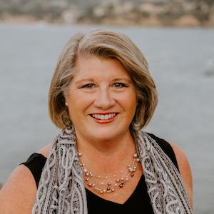 Michelle Serafini,                     Agent in San Diego - Compass