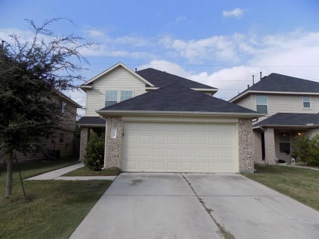 862 Darbydale Crossing Lane Houston, TX 77090